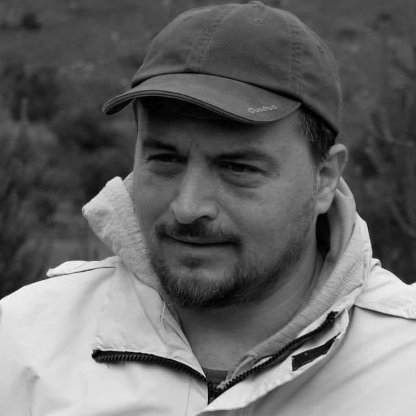 Борис Калайджиев